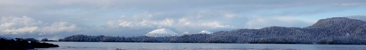 Alaska Dive Semester
